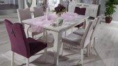 Bellona Belissa Yemek Masası (Sadece Masa Fiyatıdır)