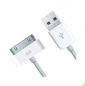 Iphone4 Açık Şarj Kablosu