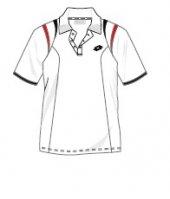 Lotto N8243 Mauro Polo Camp Pl Erkek Polo T Shirt