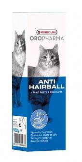Kedi Tüy Topağı Önleyici Anti Hairball