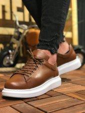 Chekich Ch257 Bt Erkek Ayakkabı Taba