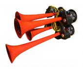 Korna 4 Sesli Arap Boyalı Yeni Model 24v