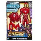 Avengers Infinity War Titan Hero Figur 30 Cm. Iron Man