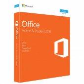 Microsoft Office Ev Ve Öğrenci 2016 79g 04293 (Elektronik Lisans)