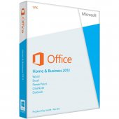 Microsoft Office Home And Business 2013 English T5d 01599