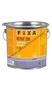 Fixa+repox 200 Epoksi Esaslı Derz Dolgusu+5,20 Kg ...