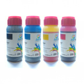 Smartink Epson 1000ml 4 Renk Set Mürekkep