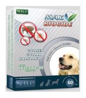 Max Biocide Büyük Köpek Dış Parazit Tasması 50 Cm