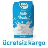 Pınar Süt Tozu Yağsız 25 Kg.