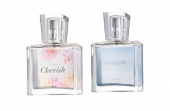 Avon Kadın Parfüm Cherish 30 Ml + Avon Perceıve 30 Ml Kadın Parfü