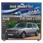 Revell Maket 1 24 Model Set Volkswagen Golf Gtı 67072