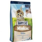 Happy Cat Kitten Minkas Yavru Kedi Kuru Mama 10 Kg