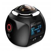 Angeleye Ks 507 360 Derece Experience Ultra Hd Wifi Panaromik Aksiyon Kamera