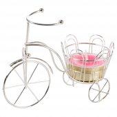 Bisikletli Mum X 633