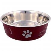Köpek İçin Yavaş Besleme Mama Kabı 0,9lt � 23 Cm Ye...