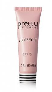 Pretty By Flormar Bb Krem Light Medium Bb2