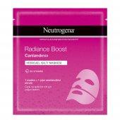 Neutrogena Radiance Boost Canlandırıcı Işılt Maske 30 Ml