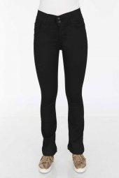 Siyah Kot Pantolon Full Power Likralı