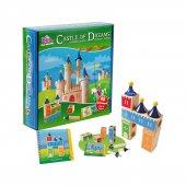 Zet Zeka Castle Of Dreams Zeka Oyunu