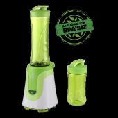 Vestel Mix Go Yeşil 300 W Smoothie Blender