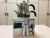 Dora Aile Çaydanlık Bernardo