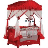 Hattrick Baby Rpp 021 Park Yatak Ve Oyun Parkı