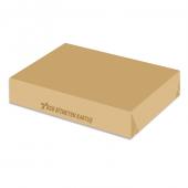 Kuşe Kağıt A3 Parlak 115gr M 250 Adet Paket