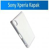 3d Süblimasyon Sony Xperia Telefon Kapağı