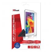 Trust 20212 Samsung 7inç Ekran Koruyucu 2 Adet