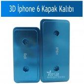 3d İphone 6 Kapak Baskı Kalıbı