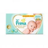 Prima Pampers Premium Care 2 Beden (4 8 Kg) 88 Ade...