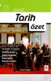 Delta Kültür 11. Sınıf Tarih Özet İbrahim Kaygısız