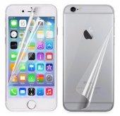 Apple İphone 6 Plus 6s Plus Nano Full Body Ön Arka...