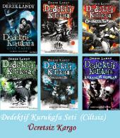 Dedektif Kurukafa Seti (Ciltsiz) (6 Kitap) Artemis...