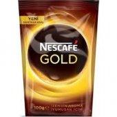 Nescafe Gold 100 Gr Poset
