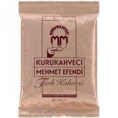 Kurukahveci Mehmet Efendi 100 Gr Türk Kahvesi