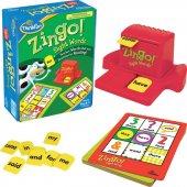 Zingo Zeka Oyunu İngilizce (Sight Words)