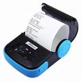 Afanda Mtp 3 Mobıl Bluetooth Termal Yazıcı