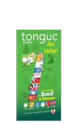 Tonguç Akademi 7.2 Akıl Notları