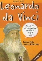 Benim Adım Leonardo Da Vinci Ontonio Tello