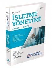 Murat Yayınları 1. Sınıf Güz İşletme Yönetimi Konu Anlatımlı Soru Bankası
