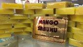 Mango Sabunu 10 Adet Kampanya Seti