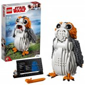Lego Star Wars The Last Jedi Porg 75230 Building Kit (811 Parça)