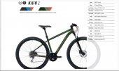 Ghost Kato 2 27,5 Jant Dağ Bisikleti