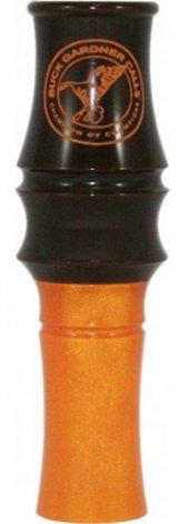 Buck Gardner Speck Ops Brown Orange Full Acrylic Kaz Düdüğü