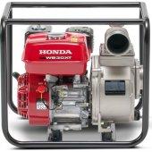 Honda Wb30 Xt3 Drx Benzinli Su Motoru Orijinal 3