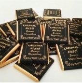 Bayram Çikolatalarınız Size Özel Mabel Kalitesiyle(64 Ad)