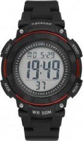 Dunlop Dun 306 G03 Işıklı Digital Kol Saati