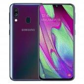 Samsung Galaxy A40 64gb Cep Telefonu (İthalatçı Fi...