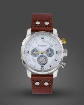 I Watch 5389.c4 İskelet Tasarım Erkek Kol Saati